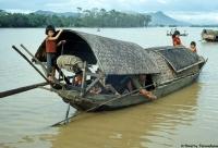 House-Boat 04 Vietnam