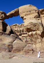 Desert wadi run 2