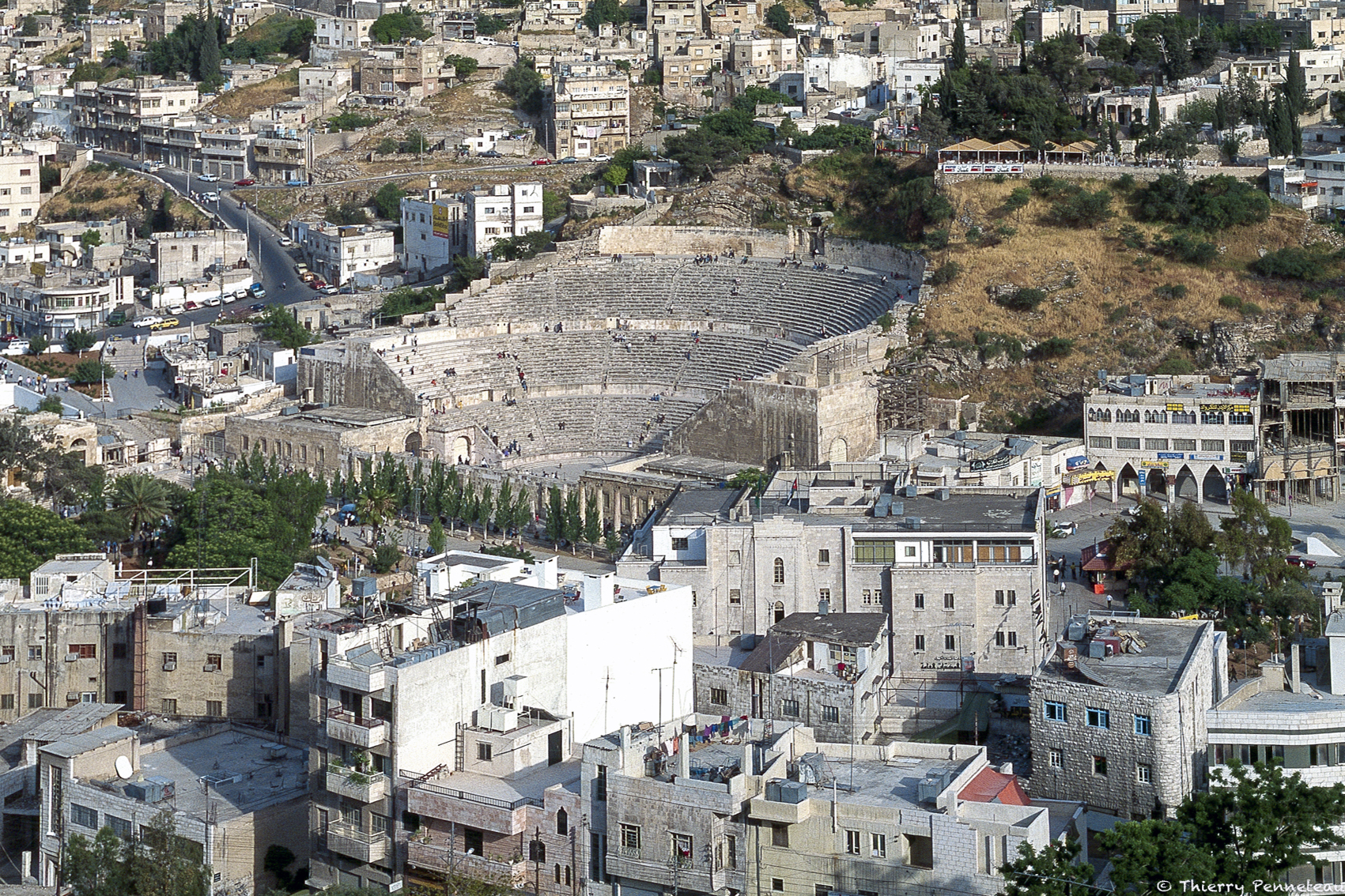 Amman theâtre 0