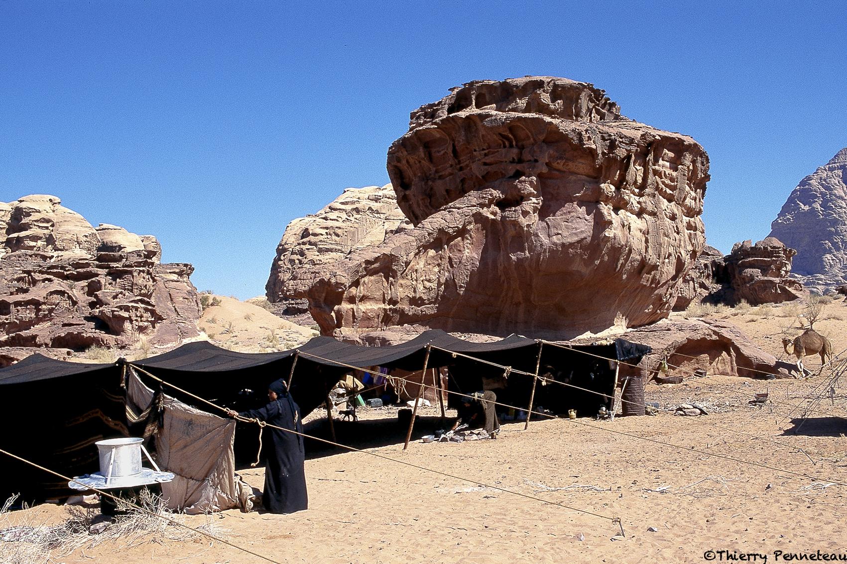 Wadi Run Nomades