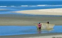 Pêcheurs Goa