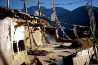 Maison Tibet