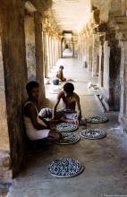 Lampe 2 Kanchipuram