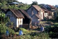 Village vers Fianarantsoa