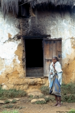 Maison village 2 mada