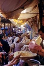 Sana'a souk épice 2