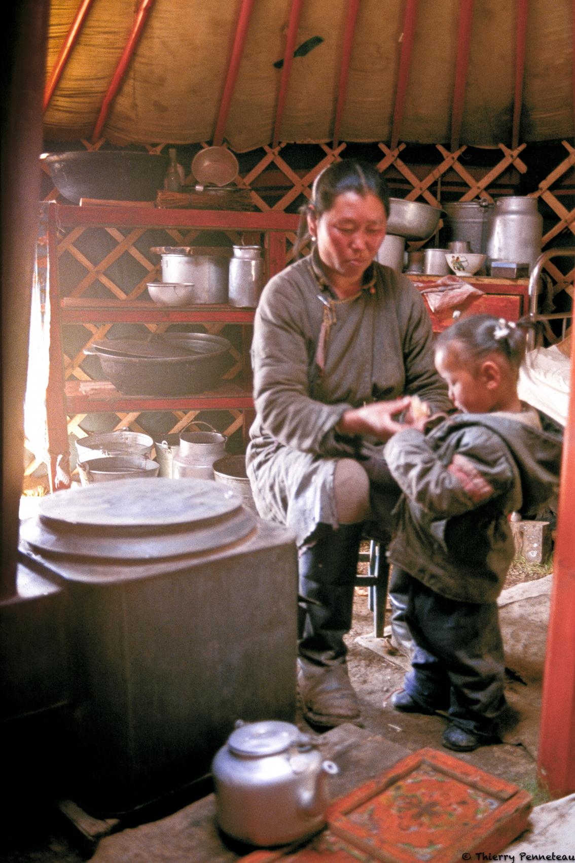 012-Mongolie