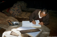 Ecrivain-Birmanie