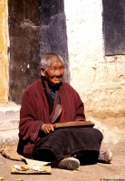 01 Priere Tibet