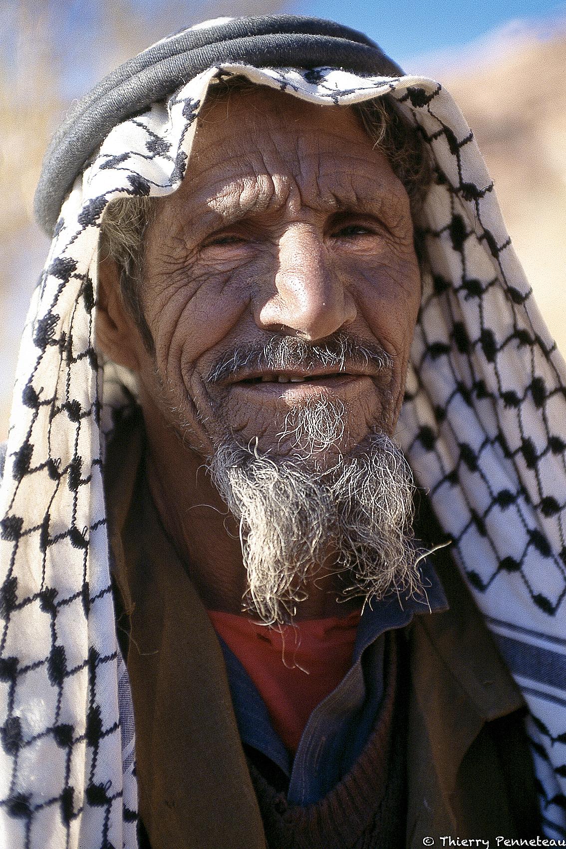 Nomade wadi run 2