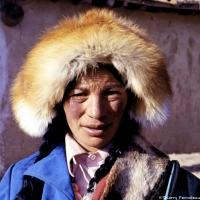 04 Femme Tibet
