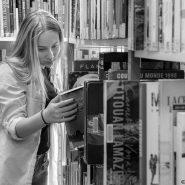 """""""La lecture dans le Monde """""""
